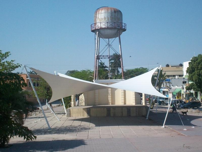Velarias lonarias tenso estructuras lonas carpas velarias for Tipos de toldos para patios