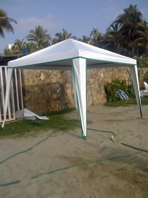 100 mexicana de acapulco amateur 2 - 2 6